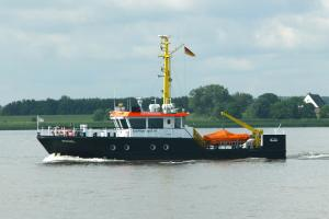 Photo of WEDEL ship