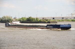 Photo of SOPHIA SORAYA ship