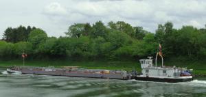 Photo of DETTMER SCHUB 124 ship