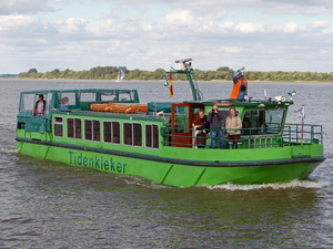 Photo of TIDENKIEKER ship