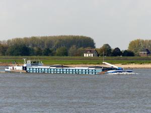 Photo of BAVARIA 56 ship