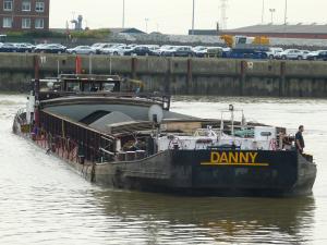 Photo of DANNY ship