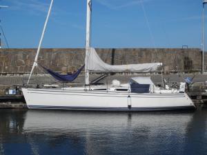 Photo of ANNA VON BRAUN ship