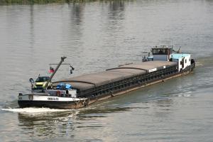 Photo of OBELIX ship