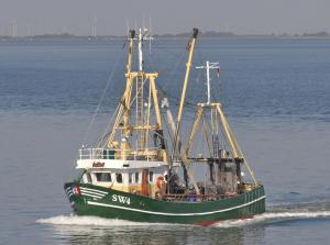 Photo of HARTJE ship