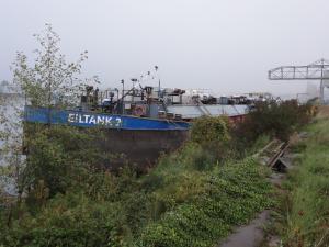 Photo of EILTANK 2 ship
