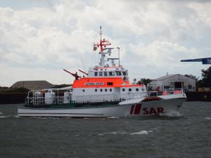 Photo of ALFRIED KRUPP ship