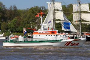 Photo of HERMANN HELMS ship
