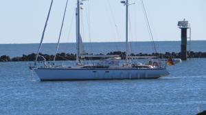Photo of FLOMAIDA II ship