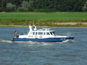 Photo of WSP 4 ship