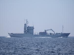 Photo of MAIN ship