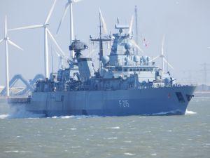 Photo of BRANDENBURG ship
