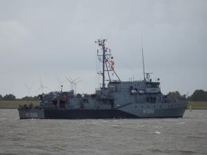 Photo of DATTELN ship