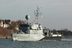 Photo of HERTEN ship