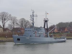 Photo of SPIEKEROOG ship