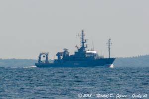 Photo of HELMSAND ship