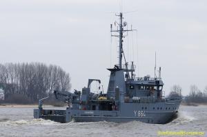 Photo of MITTELGRUND ship