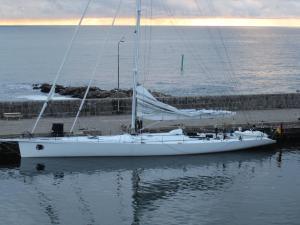 Photo of SY CALYPSO ship