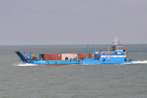 Photo of H.C.HAGEMANN 1 ship
