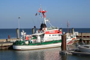 Photo of MINDEN ship
