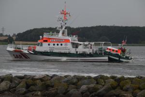 Photo of NIS RANDERS ship