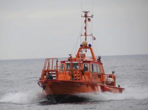 Photo of PILOT SCHNATERMANN ship
