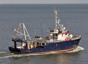 Photo of FRITZ REUTER ship