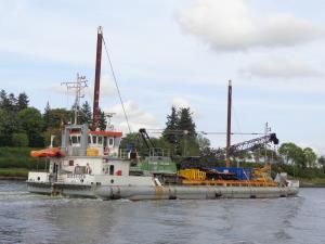 Photo of STEINBUTT ship