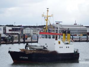 Photo of LUETJEOOG ship