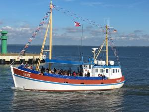 Photo of HAUKE ship