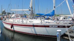 Photo of KLEOH ship