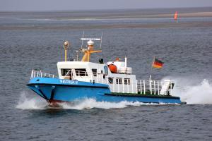 Photo of BALTRUM_4 ship