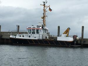 Photo of LUMME ship