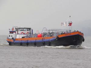 Photo of ELBETANK ship