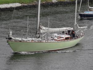 Photo of GERMANIA VI ship