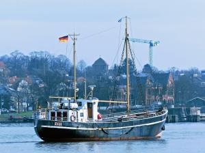 Photo of GRET PALUCCA ship