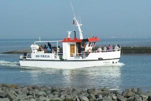 Photo of MS FREIA ship