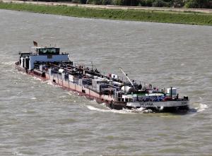 Photo of TATJANA ship