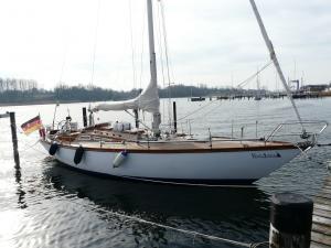 Photo of VENTI AMICA ship
