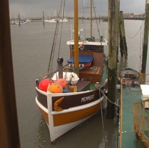 Photo of MEMMERT ship