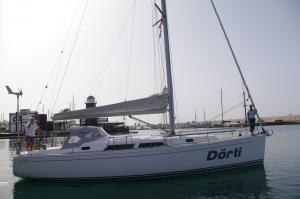 Photo of DOERTI ship