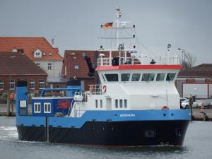 Photo of BURCHANA ship