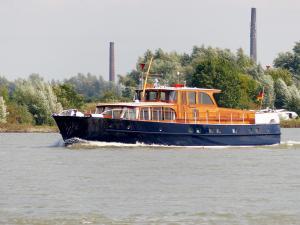 Photo of NIXE II ship