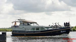 Photo of RUBIN ship