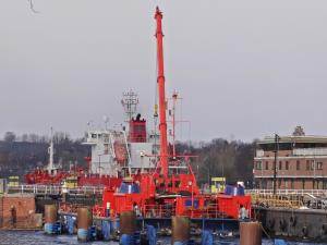 Photo of LIFT 100-TK9 ship