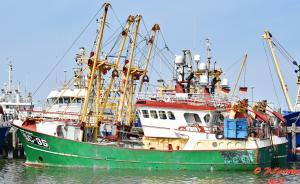Photo of SC35 JACOB-SENIOR ship
