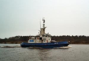 Photo of RETTIN ship