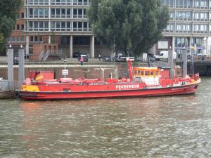 Photo of LOESCHBOOT REPSOLD ship
