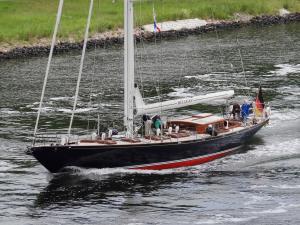 Photo of MULLIGAN ship