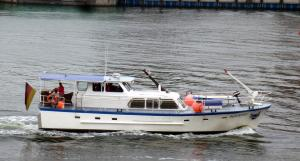 Photo of NJOERD ship